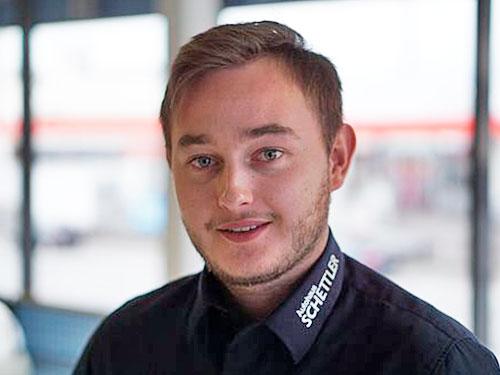 Niklas Sudhölter