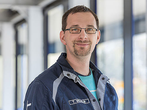 Tobias Wilhelm